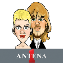 Imagem Miniatura do Artista: Eurythmics