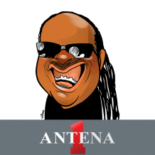 Imagem Miniatura do Artista: Stevie Wonder