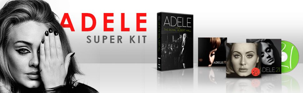 adele super kit