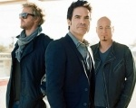 "Imagem: Train lança novo single, ""Angel In Blue Jeans"""