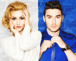 "Imagem: Karmin lança ""I Want It All"" na Antena 1"