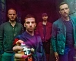 "Imagem: ""Magic"", single do Coldplay, ganha remix"