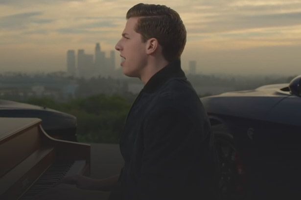"Imagem: Clipe de ""See You Again"" é o mais visto no YouTube - charlieputh"