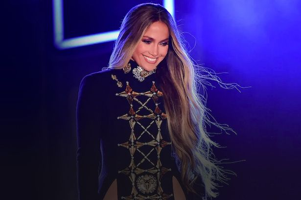 "Imagem: ""Us"" é o novo single de Jennifer Lopez; ouça - Jennifer Lopez"