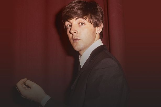 Imagem: Paul McCartney é o Artista da Semana - billboardhot100