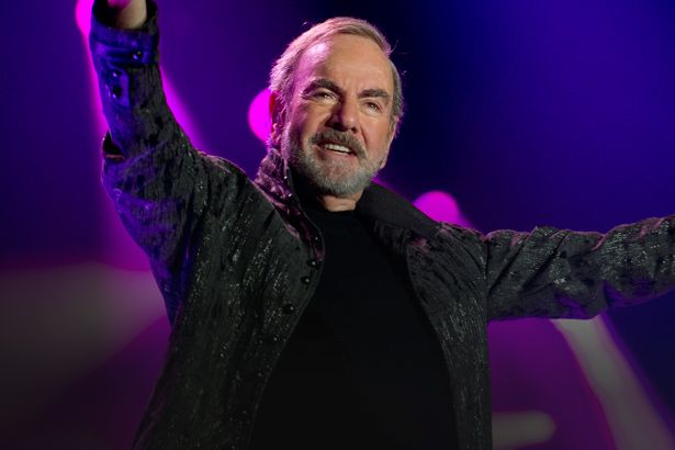 Imagem: Neil Diamond se aposenta de turnês ao ser diagnosticado com Parkinson