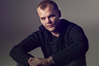 Os clipes mais vistos de Avicii