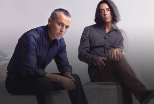 Tears For Fears no Arquivo Musical