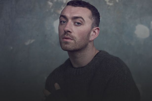 "Imagem: Confira ""Too Good At Goodbyes"", inédita de Sam Smith"
