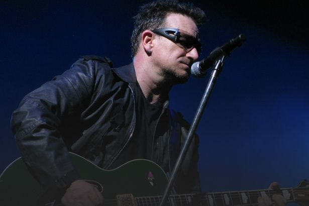 "Imagem: ""You're The Best Thing About Me"" é a nova canção do U2; confira - músicanova"