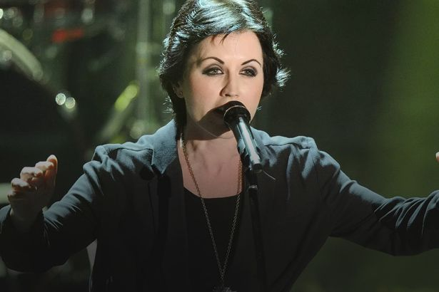 Dolores O'Riordan, vocalista do The Cranberries, falece aos 46 anos