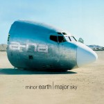 Background Album Minor Earth Major Sky