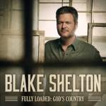 Album - Blake Shelton/Gwen Stefani - Nobody But You