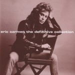Background Album Eric Carmen: The Definitive Collection (Remastered)