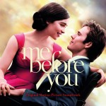 Background Album Me Before You
