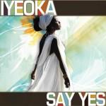 Background Album Say Yes