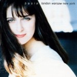 Background Album London Warsaw New York
