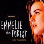 Album - Emmelie de Forest - Only Teardrops