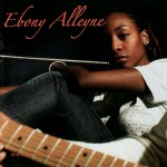 Album - ebony alleyne - walk away and never look back