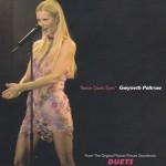 Background Album Duets: Vem Cantar Comigo