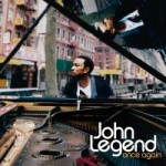Album - john legend - save room