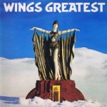 Background Album Wings Greatest