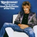 Album - ROD STEWART - HAVE YOU EVER SEEN THE RAIN