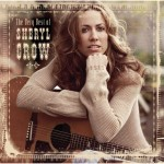 Background Album The Very Best of Sheryl Crow