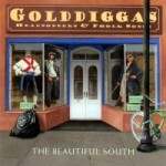 Background Album Golddiggas, Headnodders and Pholk Songs