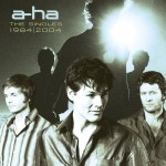 Background Album The Singles 1984-2004