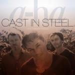 Background Album Cast in Steel