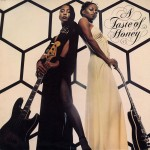 Background Album A Taste Of Honey