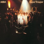 Background Album Super Trouper