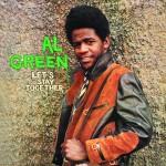 Album - Al Green - Let's Stay Together