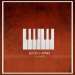 Background Album Alex Goot & Friends, Vol. 1