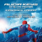 Album - alicia keys/kendrick lamar - it's on again