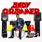 Album - Andy Grammer - Keep Your Head Up