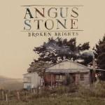 Background Album Broken Brights
