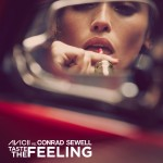 Background Album Taste the Feeling (Avicii vs. Conrad Sewell) - Single