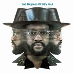 Background Album 360 Degrees of Billy Paul
