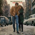 Background Album The Freewheelin' Bob Dylan