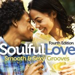 Background Album Soulful Love: Smooth & Sexy Grooves