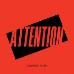 Background Album Attention (Single)