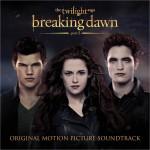 Background Album The Twilight Saga: Breaking Dawn, Pt. 2