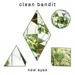 Background Album New Eyes