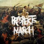 Background Album Prospekt's March