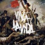 Background Album Viva La Vida Or Death And All His Friends