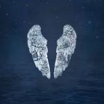 Background Album Ghost Stories