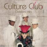 Background Album Culture Club: Greatest Hits