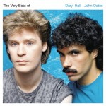 Background Album The Very Best of Daryl Hall & John Oates